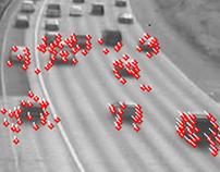 KLT Tracking