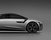 Audi 3T Concept