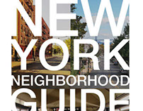 Neighborhood Guide