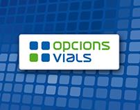 OPCIONS VIALS