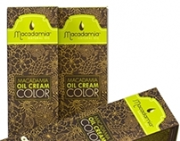 Macadamia Color Branding