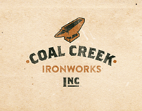 Coal Creek Iron Works