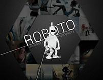 'Roboto' Catalog