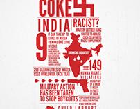 Coca-Cola Ethics