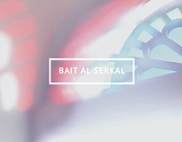 Bait Al Serkal — Documentary + Editorial
