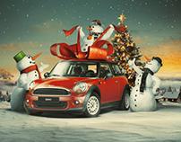 ORANGE SLOVAKIA Christmas Campaign 2012
