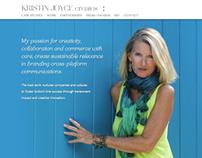 Kristin Joyce Creates : Website