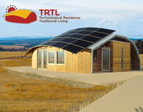TRTL - Technological Residence Traditional Living