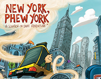 New York, Phew York