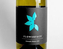 Flowerface Wine
