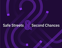 Second Chances Branding