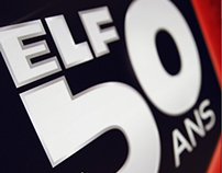 ELF 50 ANS