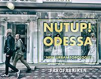 FÄRGFABRIKEN NUT-ODESSA