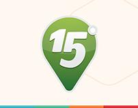 15º Aniversário de Mesquita - RJ