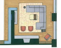 Chelsea loft conversion