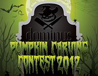 Dominus Promotional Events 2012