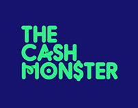 The Cash Monster