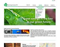 VBE Bioenergy Europe | logo, website