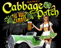 Cabbage Patch (Biketoberfest 2012)