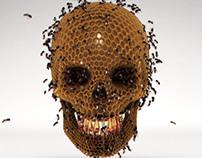 Skull Hive