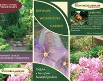 Contardi Landscape Brochure