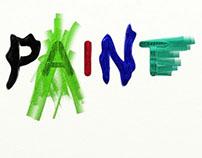 PAINT !