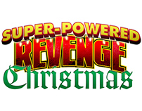 Super Powered Revenge Christmas