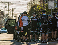 Mission Cycling: Apparel