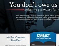 no fee site
