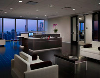 Quarles & Brady LLP Chicago Office Design