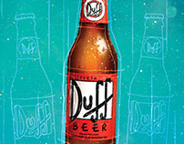 DUFF Poster