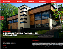 Architects Web Design