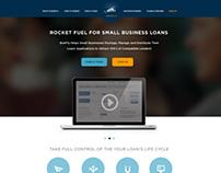 Rebrand & Web site Redesign Pitch