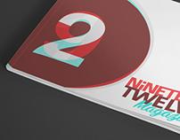 Nineteen Twelve Branding
