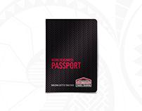 Maori and Pasifika Trades Training Passport