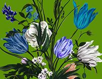 Bouquet S/S18