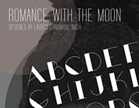 ROMANCE WITH THE MOON