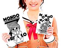 MONDO FRIVOLO N.6&7