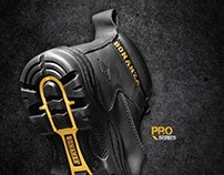 Bonanza Boots® ProSeries Promotional Campaign