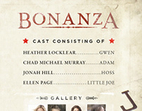 Bringing Back Bonanza
