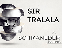 Sir Tralala