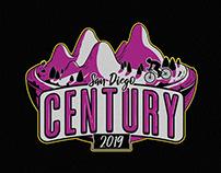 2019 San Diego Century