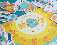 Hoot Summer Camp