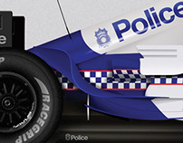 Self Promotion  |  F1 Police