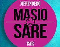 MASIOSARE BAR