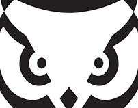 Owl Symbol Design