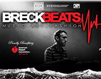 Breck Beats | Event Curator