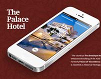 Meliá Hotel Palácio da Lousã