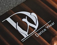 Dance Wear Marketing Campaign