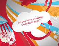 Coca-Cola Museum animation